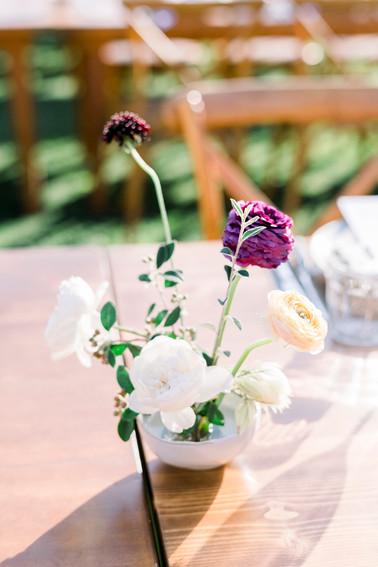 Ikebana Flower Bowl - Hire