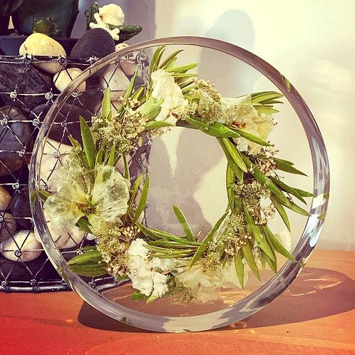 25cm Bouquet Flower Disc