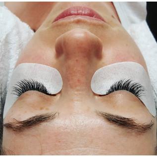 eyelash extensions west kelowna