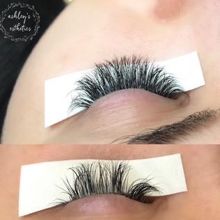 volume eyelash extensions west kelowna