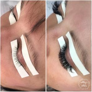 volume lashes kelowna