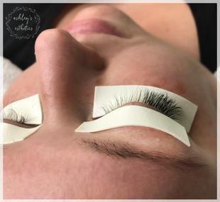 Eyelash Extensions Kelowna