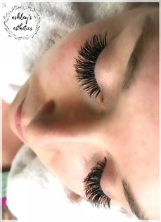russian volume eyelash extensions kelowna