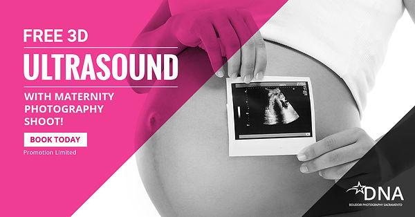 Baby Connection Sacramento Free ultrasou