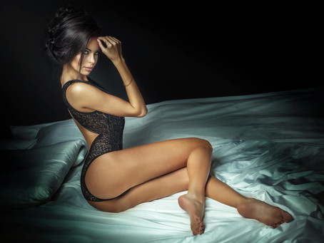 What Is Boudoir Photography and Why Should You Book a Session?