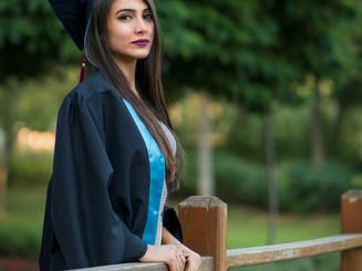 Graduation Photography Sac