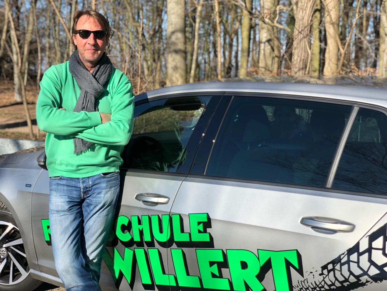 Inhaber Rainer Schwagerick