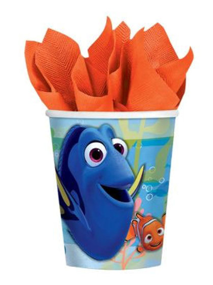 Finding Dory party cups | Nemo party supplies | Shop online Pickup in Adelaidew