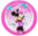 Disney Minnie Mouse party supplies | Minnie Mouse party plates