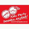 24-7 Party Paks kids paty shop online Australia