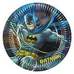 Batman party supplies Australia | Batman party plates