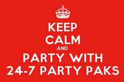 24-7 PARTY PAKS KIDS PARTY BLOGS