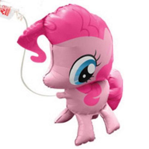 My Little Pony Pinkie Pie Walker foil balloon 73cm