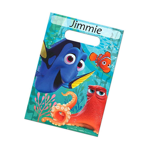 Finding Dory party loot bags | kids parties | Nemo party supplies Australia