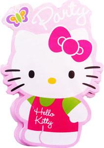 Hello kitty birthday invitations pack 8 girls party invites hello kitty birthday party invitations party invitations hello kitty party theme 24 filmwisefo