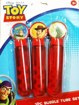 Toy Story 3 bubbles pk 3 kids party favors