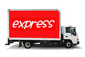 Express Delivey next business day 99.98% guaranteed !