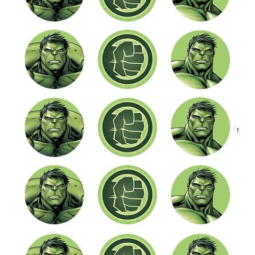 Avengers Party Supplies Hulk South Australia 24 7 Party Paks