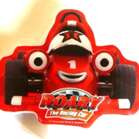 Roary The Racing Car candle