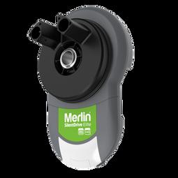 Merlin Roller Garage Door Automated opener - Silent Drive Elite MR 855 MYQ