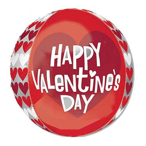 Valentine's Day Balloons | Valentines Balloons | Valentine Day 2019 | 24-7 Party Paks