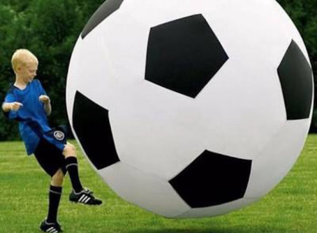 Soccer Party Ideas to score a GOAL !
