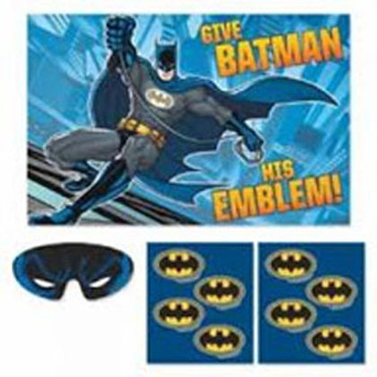 Batman party game upto 8 players