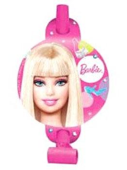 Barbie party blowouts | Barbie party toys | Barbie party bag fillers | 24-7 Party Paks