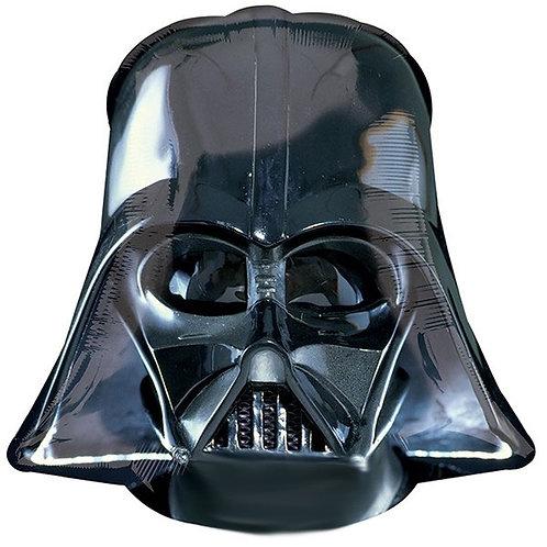 Star Wars Darth Vader supershape foil balloon 63cm
