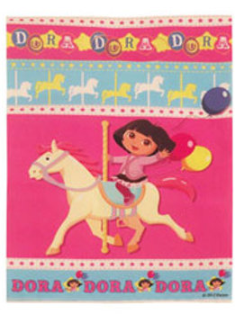 Dora the Explorer birthday party loot bags | Australia | 24-7 Party Paks