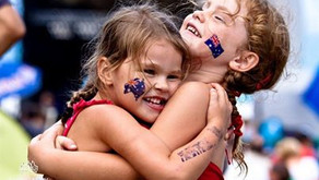 6 TIPS for a BONZER AUSTRALIA DAY Party !