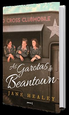 As garotas de Beantown