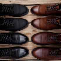 Thursday Boot