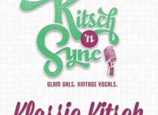 Klassic Kitsch CD