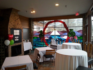 LoveSmart Launches at Summerhill Pyramid Winery!