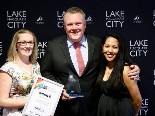 IEMA wins 'Start-up Superstar' Award