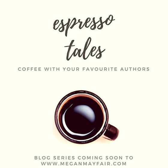 Espresso tales: new blog series