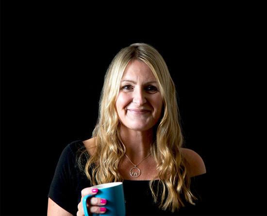 Espresso Tales: Coffee with Lizzie Chantree