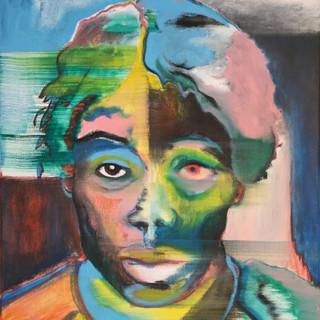 Portraits of Mugshots-Sex Work