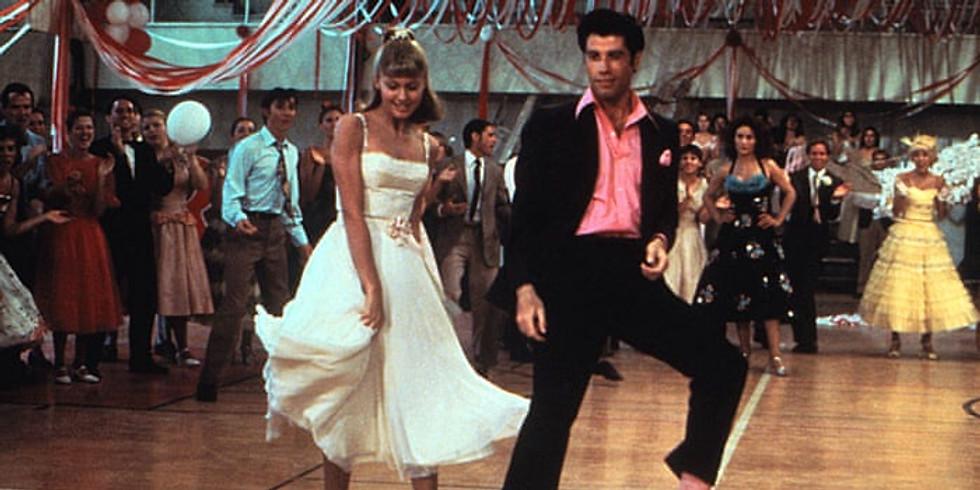 Grease- Free Movie Night
