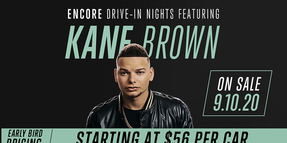 KANE BROWN - Early Show