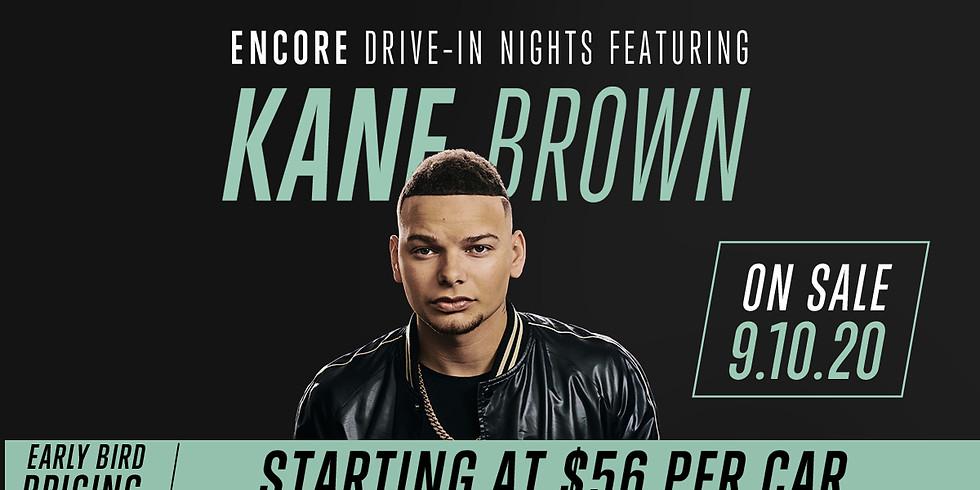 KANE BROWN - Late Show