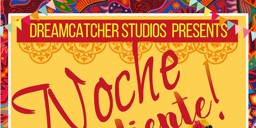 Special Event: NOCHE CALIENTE