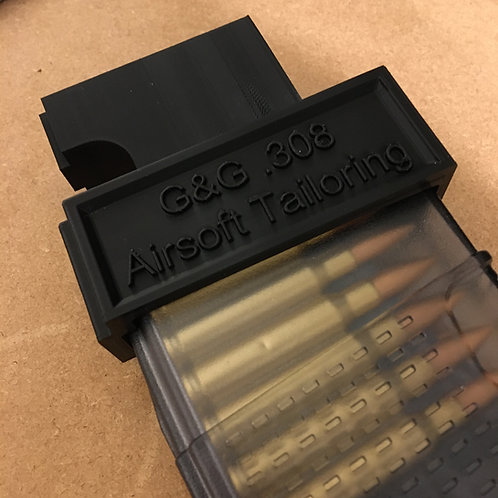 GG 308 Odin Sidewinder Adapter