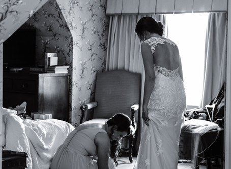 What Makes Great Wedding Photography In Rochester NY