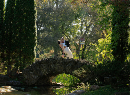 Picking A Wedding Venue That Is Perfect For Portraits