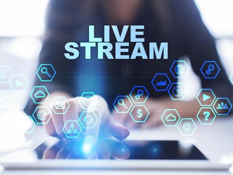 Event Livestreaming 101