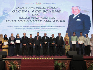 Achievement of CISAM - Two Were Honoured with the Recognition
