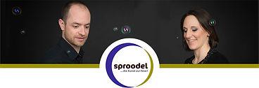 pixelFLUT.ch Studio - Sproodel