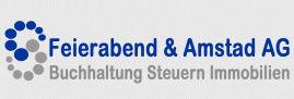 pixelFLUT.ch Studio - Feieabend und Amstad AG